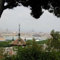 En träff med Antoni Gaudi