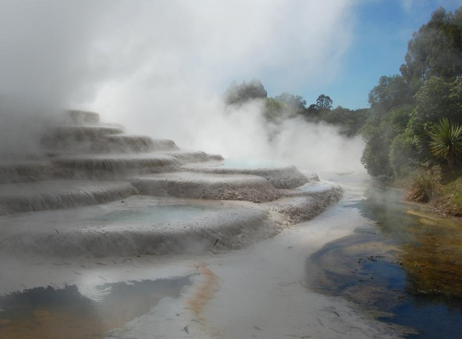 Nya Zeeland 1 711