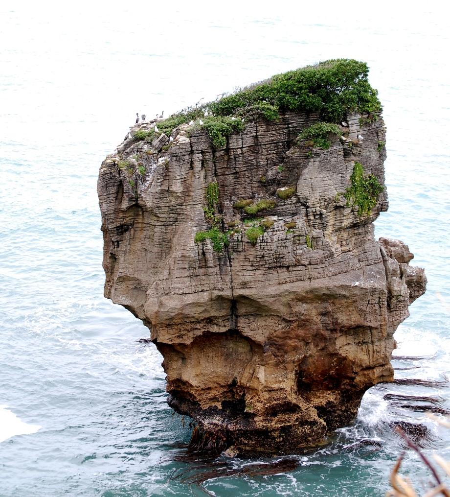 Nya Zeeland 1 1071