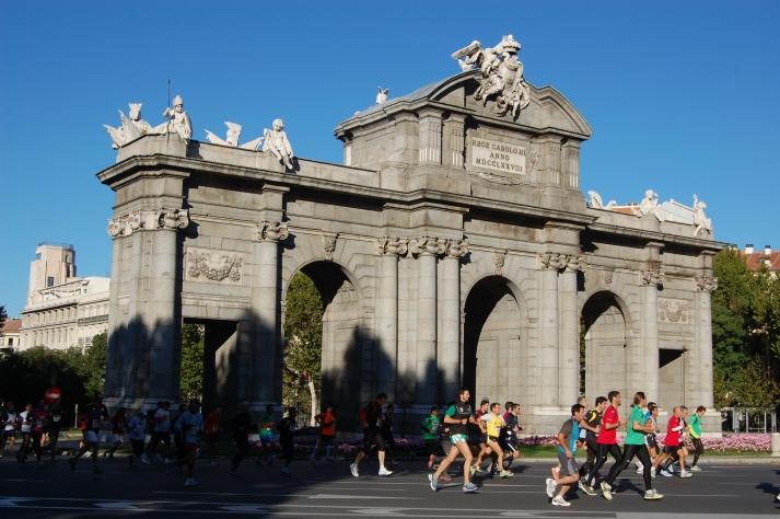Madrid Segovia Toledo 2012 366
