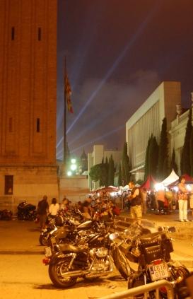 Barcelona och Pyrenéerna 2011 334