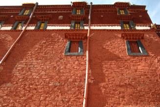 Lhasa, Pothala