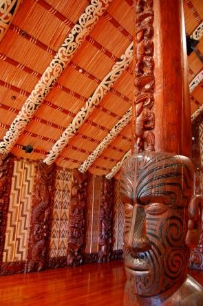 New Zealand, Maori