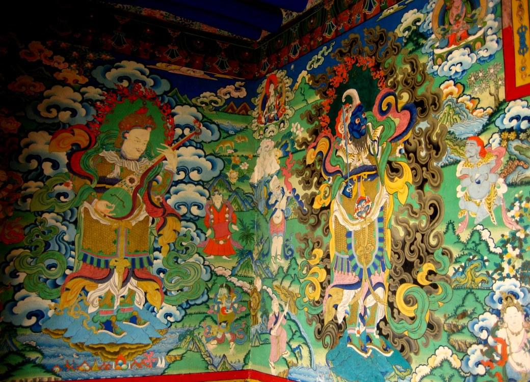Kina och Tibet 2009 303