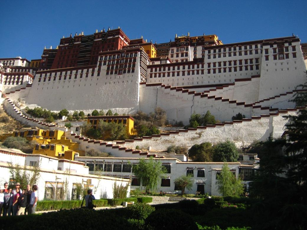 Kina och Tibet 2009 110