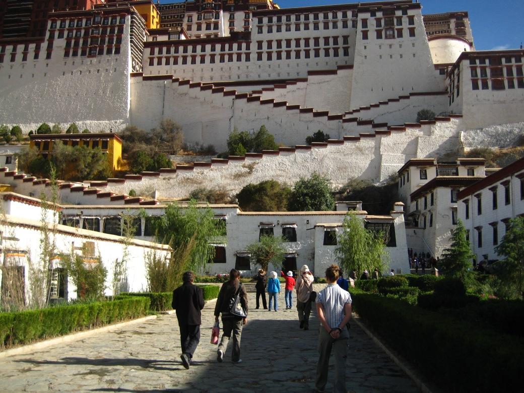 Kina och Tibet 2009 112