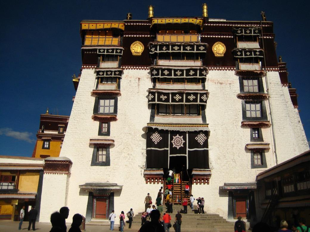 Kina och Tibet 2009 134