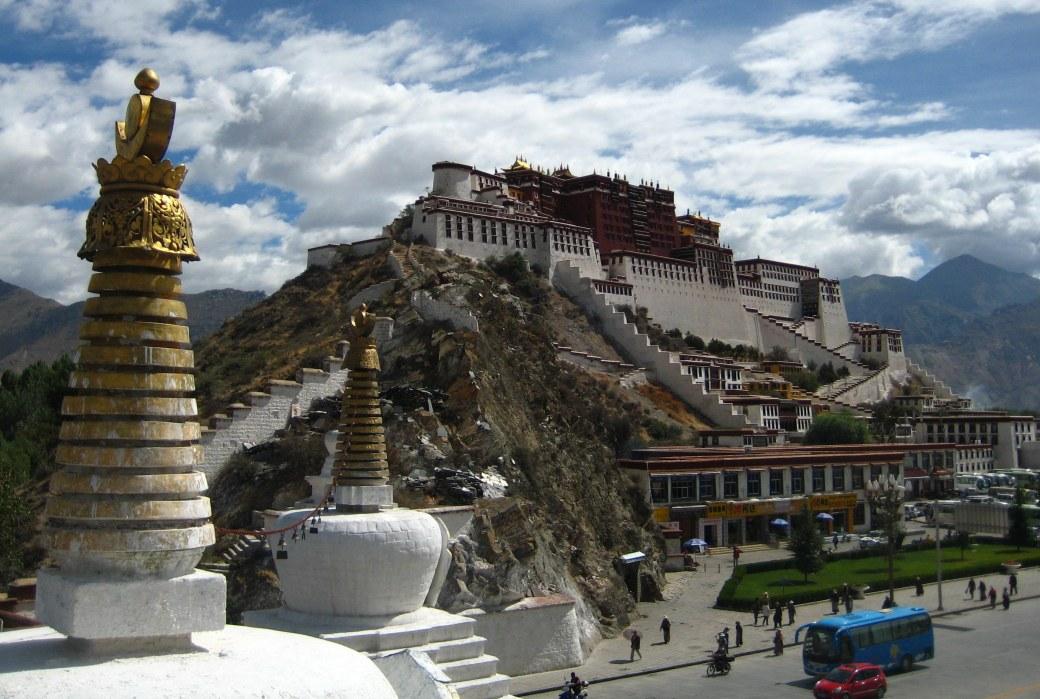 Kina och Tibet 2009 155