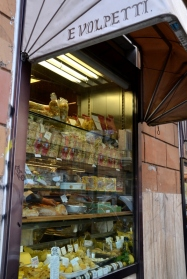 The finest delicatesse store...