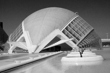 Thrilling architecture