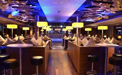 Sky Bar at Radisson Blu