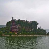 Shibaozhai - Precious Stone Fortress