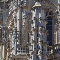 Burgos - the Cathedral of Cathedrals