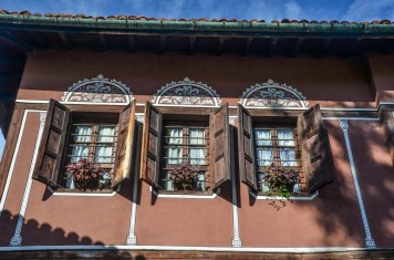 Balabanov house is emblematic for the cultural life in Plovdiv. It hosts numerous events such as theatrical performances, concerts, exhibitions, literature readings. The house was built in the 19th century