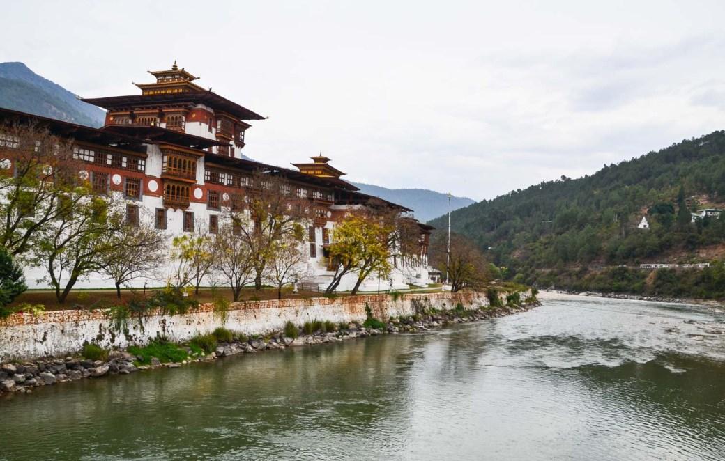Bhutan 2018 663