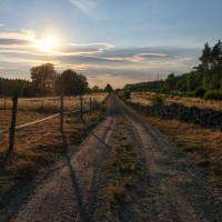 Lens-Artists Photo Challenge #100 - Long and Winding Road