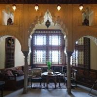 Thursday Thoughts - A Swedish Tudor Castle