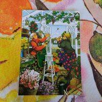 Lens-Artists Photo Challenge #159 - Postcards